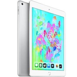 【顺丰包邮】Apple iPad平板电脑 2018年新款9.7英寸128G-WiFi版