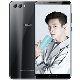 Huawei/华为nova2s 6GB+64GB  曜石黑移动联通电信手机