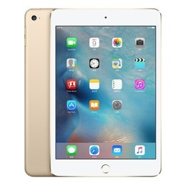 【原封国行】苹果Apple iPad mini 4 128G WLAN版7.9英寸平板电脑