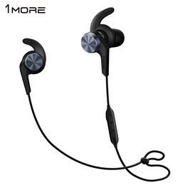 1MORE/万魔 iBFree无线运动蓝牙耳机入耳式跑步4.1挂耳式耳塞带麦
