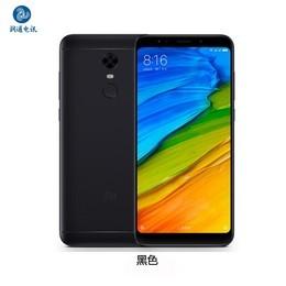 小米 红米5 Plus 全面屏手机 全网通版 4GB+64GB  4G手机 双卡双待