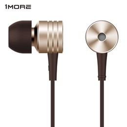 1MORE 活塞耳机复刻版E1003 入耳式耳机 德国iF设计奖