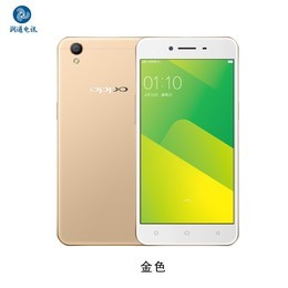 OPPO A37(全网通)2GB RAM+16G 移动联通电信4G手机 双卡双待