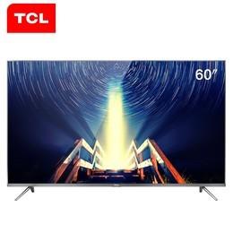 TCL电视 60A730U 60寸4K超薄 30核64位  智能LED液晶电视
