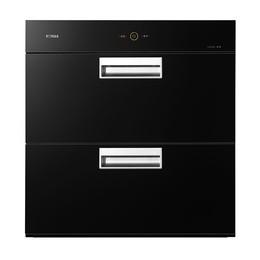 方太 ZTD100J-J45E  家用100L嵌入式 消毒柜/消毒碗柜