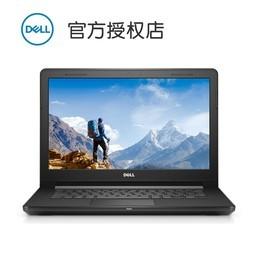 戴尔暑促 戴尔(DELL)成就3000商务办公本3478(14英寸//i5/4GB/1TB)