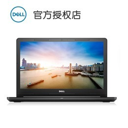 戴尔(DELL)成就3000轻薄本3562-R1128B(15.6英寸/4GB内存/128G)