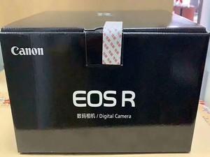 佳能 EOS R(单机)