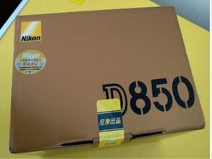 尼康 D850(单机)