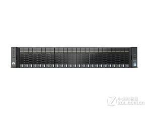 华为 FusionServer 2288H V5(Xeon Silver 4116*2/8*16GB/300GB*2+1.2TB*5)