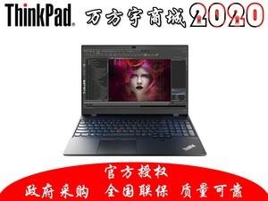ThinkPad P15v 2020(20TQA000CD)