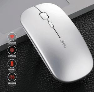 inphic 英菲克 P-M1 可充电静音无线鼠标