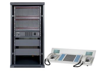 申瓯程控交换机 SOC8000(384外线,4624分机)