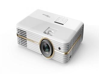 奥图码 UHD566 4K超高清投影机 3D家庭影院 家用投影机 奥图码山东核心代理 山东卓视 投影机批发