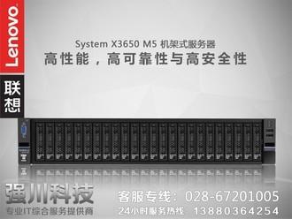 联想 System x3650 M5(8871I35)