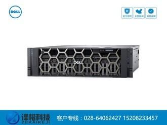 成都戴尔 PowerEdge R940 机架式服务器(R940-A420813CN)