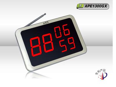 迅铃 网吧专用无线呼叫接收主机APE1300