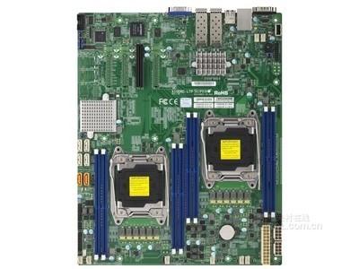 超微 X10DRD-LTP