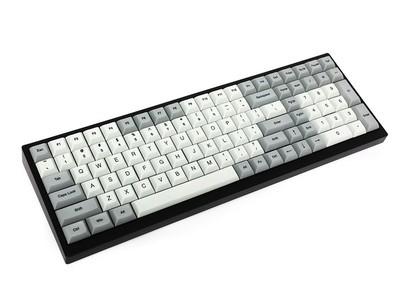 Vortexgear TAB90有线无线蓝牙双模机械键盘