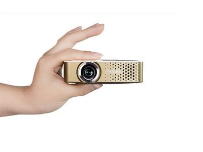 飞利浦 PPX3415  高清1080p投影 LED手机微型投影 实体经营 优质售后
