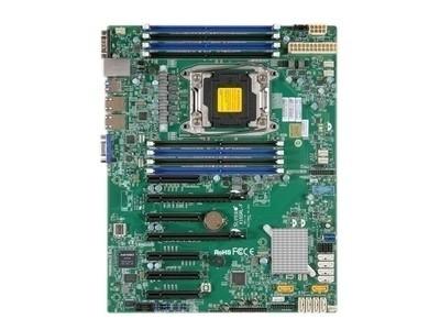 超微 X10SRL-F-B