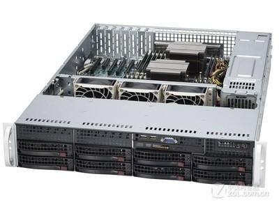 超微 CSE-825TQ-R740LPB