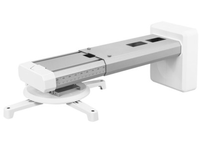 TOPSKYS 通用型前投式短焦投影仪壁挂架PCA744
