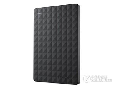 希捷 睿翼便携式 500GB(STEA500400)