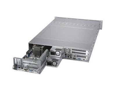 超微 SYS-6029TR-DTR