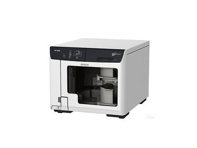 全自动光盘打印刻录机 爱普生PP-50II(BD)选配软件 支持集中自动刻录 定时刻录 定量刻录 日志管理