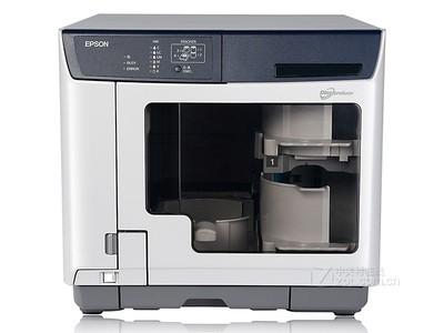 全自动光盘打印刻录机 爱普生 PP-100II  选配软件 支持集中自动刻录 定时刻录 定量刻录 日志管理
