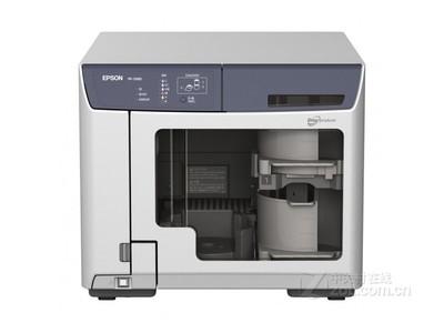 全自动光盘打印刻录机 爱普生PP-50BD  选配软件 支持集中自动刻录 定时刻录 定量刻录 日志管理