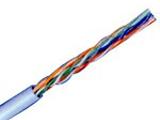 AMP 超五类非屏蔽双绞线