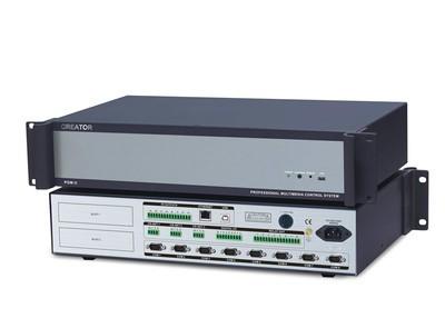 CREATOR PGM II控制系统主机