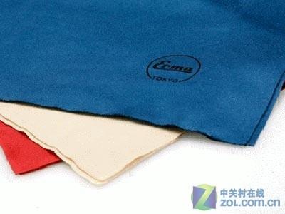 爱尔玛 数码超微清洁布