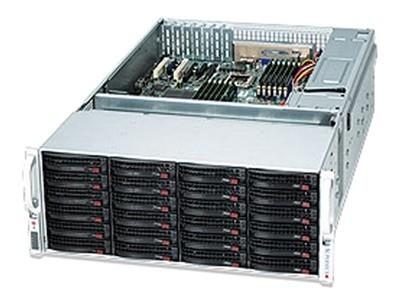 超微 SC847E16-R1400LPB