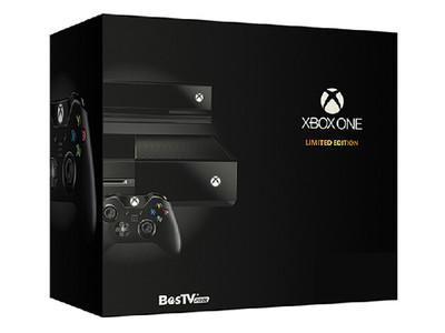 ★真实老店★微软 Xbox One(国行限量版)含Kinect 10年实体店 全国大部支持货到付款 超强售后不做翻新机器 中关村商*店铺
