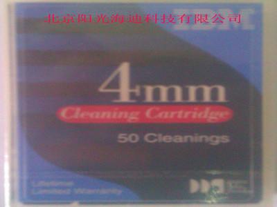 IBM DDS清洗带(21F8763)  DDS2、DDS3、DDS4、DDS5磁带机通用 正品