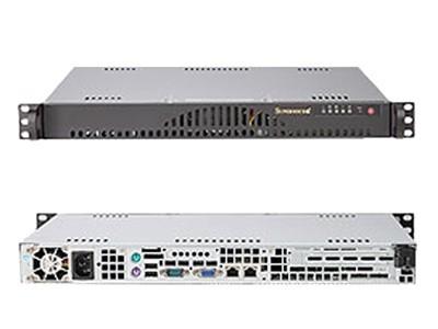 超微 SC512L-200B
