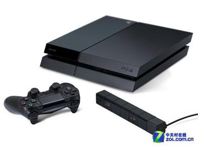【ZOL商城指定产品】玩时尚电玩 5皇冠信誉 索尼PS4 接受预定