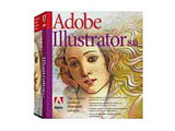 Adobe Illustrator 8.0(中文版)