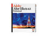 Adobe After Effects 6.5(专业版)