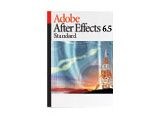 Adobe After Effects 6.5(标准版)