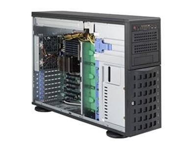 超微 SC745TQ-R1200B