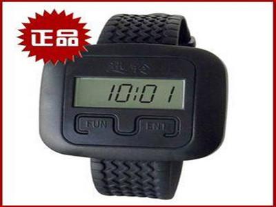 迅铃 手表式移动接收主机APE6600