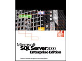 Microsoft SQL Server 2000 (中文企业版 25user)