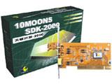 天敏 SDK-2000