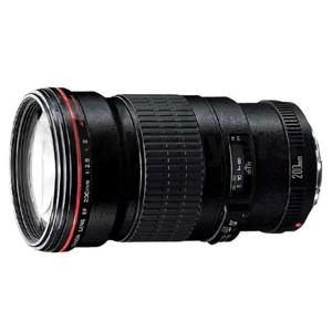 佳能 EF 200mm f/2.8L II USM