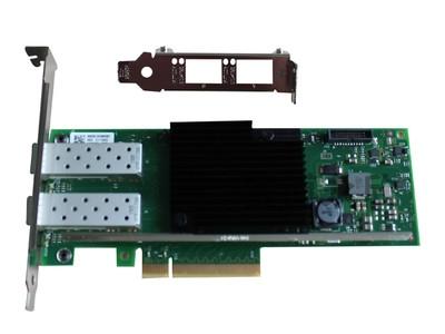 Intel X710-DA2(不含模块)