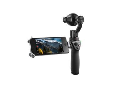 大疆 灵眸OSMO+手持云台相机